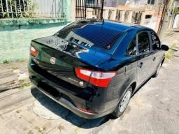 Fiat Grand Siena 1.0 ATTRACTIVE 2018 - 2018