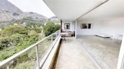 Apartamento à venda com 4 dormitórios em Gávea, Rio de janeiro cod:809652