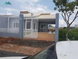 Casa à venda com 4 dormitórios em Loteamento nova esperança, Foz do iguacu cod:941