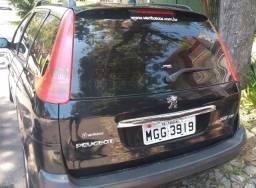 207 SW 1.6 XS Automática - 2009
