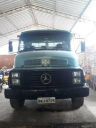 Vendo ou troco Mercedes 1318 - 1989