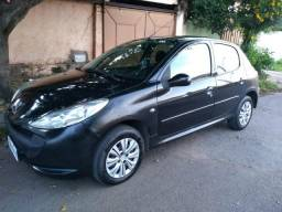Peugeot 207HB XR - 2011