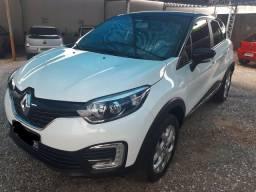 Captur 1.6 life 2018 SUV - 2018