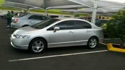 Vendo honda Civic EXS - 2008