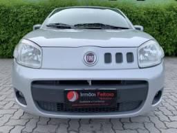 Fiat uno 2013 1.0 evo vivace 8v flex 4p manual - 2013