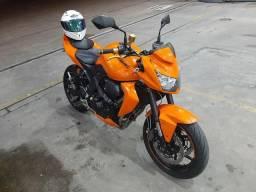 Kawasaki Z750 2009 - 2009