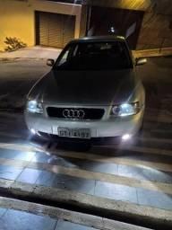 Audi A3 1.8T 220cv - 2003