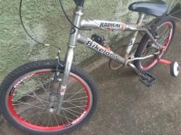Bicicleta infantil aro 20 Em Lafaiete