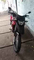Vendo moto xre 2013 - 2013