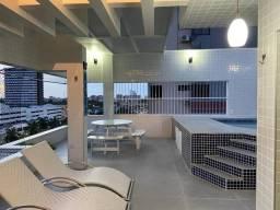 Linda cobertura de 278 m²// No renascença