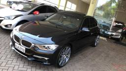 Bmw 328 Luxury - 2013