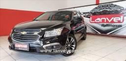 CRUZE 2014/2015 1.8 LTZ 16V FLEX 4P AUTOMÁTICO - 2015