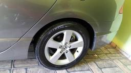 Honda Civic LXS FLEX 2009/2009 Automático 1.8 - 2009