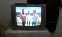 Tv 32 + Convensor Digital