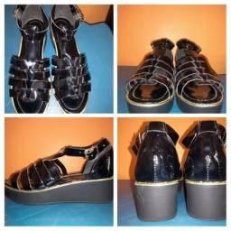 Sapato ANNE KANNER