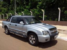 Chevrolet S10 Executiva completa 11/11 flex - 2011