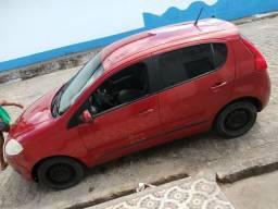 Carro pálio 2015 completo - 2015