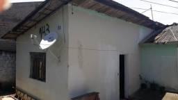 Alugo casa no bairro fazendinha proximo terminal