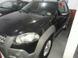 Fiat Strada Adventure - 2010