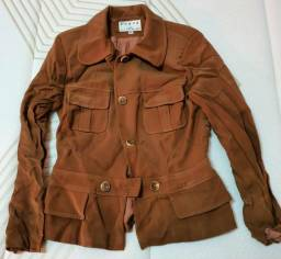 Vendo blaser/ terno marron