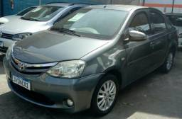 Toyota etios - 2011