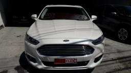 Ford Fusion 2.0 Fwd Gtdi - 2015