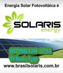Brasil Solaris Energy - Energia Solar Fotovoltaica