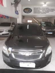 Chevrolet Cobalt 2014 LT 1.4 com GNV entrada de 5000 + 48 x 699,00 - 2014
