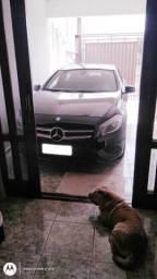 Mercedes Benz A200 - 2014