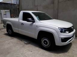 Amarok CS 4x4 2.0 turbo DIESEL Ano 2018/2018 - 2018