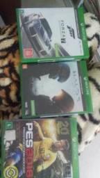 150 tudo jogo Xbox one