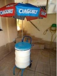 Carrinho Icegurt