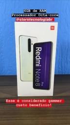 Xiaomi Note 8 Pro- LACRADO
