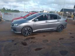 Carro Honda City - 2015