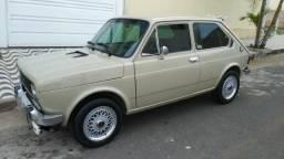 FIAT 147 L 1977 impecavel para amantes ou colecionadores peça rara aproveite
