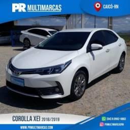 Corolla XEI 2019 TOP!!! - 2019