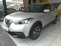 Nissan Kicks S Cvt - PCD