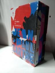 Box os caminhos da liberdade - Sartre
