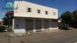 Sobrado à venda, 300 m² por R$ 600.000,00 - Setor Central - Anápolis/GO