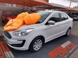 Ka sedan 1.0 Flex - 2019 S/Entrada parcelas de R$999,00