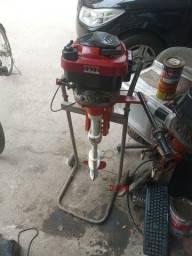 Motor kavashima