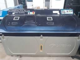 Maquinas lavanderia industrial