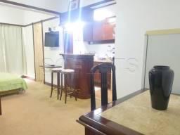 Aproveite este excelente flat na Região da Santa Ifigênia