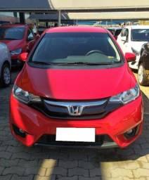 Honda Fit Exl aut 1.5 16v 2015