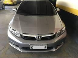 Honda Civic LXR 2.0 16V Flexone AT 2014