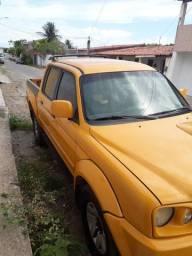 L200 sport 2005 Diesel