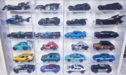 Hot Wheels Batman VW Fusca Golf Porsche polícia Darth vader picapes vans Lamborghini