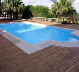 Limpeza e manutenção de piscinas em Anápolis e região