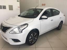 Nissan Versa V Drive Premium CVT