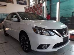 Nissan Sentra SL Cvt Super Promoção !